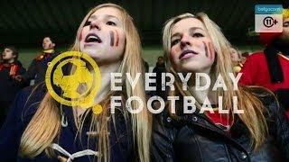 Jackie & Merel Groenen - Everyday Football
