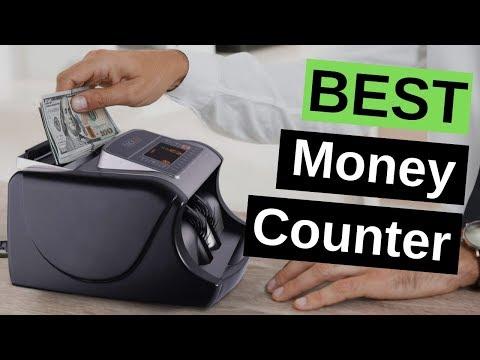 Best Money Counter Machine 2019