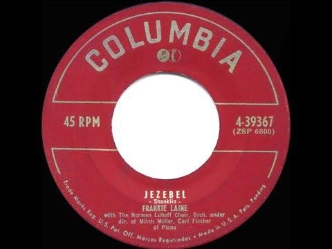 1951 HITS ARCHIVE: Jezebel - Frankie Laine