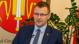 Bartosz Podolak, wójt gminy Rzekuń, o planie zagospodarowana przestrzennego
