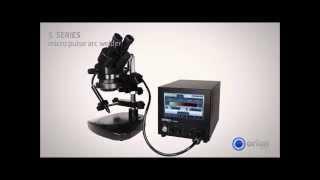 Презентация сварочных аппаратов Orion S(Презентационное видео сварочных аппаратов для импульсно-дуговой микросварки Orion серия S. Описание и технич..., 2015-11-05T21:33:39.000Z)