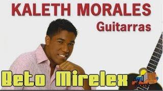 Culpable de tu amor- Kaleth Morales (Con Letra HD) Ay Hombe!!!