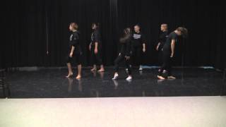 "HC Thriller Flashmob Group D ""Community"", Video 3"