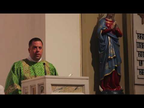 Transitional Deacons learn Spanish in Costa Rica