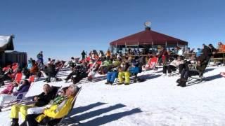 Reportaje Estación de esquí de klewenalp (Suiza)