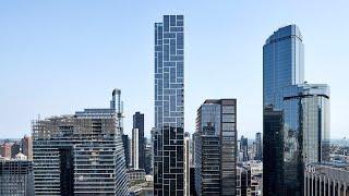 Collins House: Building Melbourne