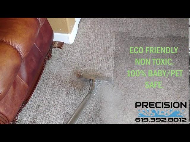ECO FRIENDLY NON TOXIC - 100% BABY/PET SAFE