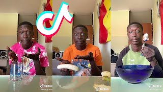 Funniest Khabane Lame TikTok Compilation 2021 | New Khaby Lame TikTok