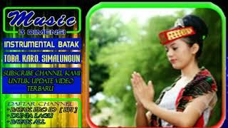 Top Hits -  Kumpulan Lagu Dangdut Batak Terbaru