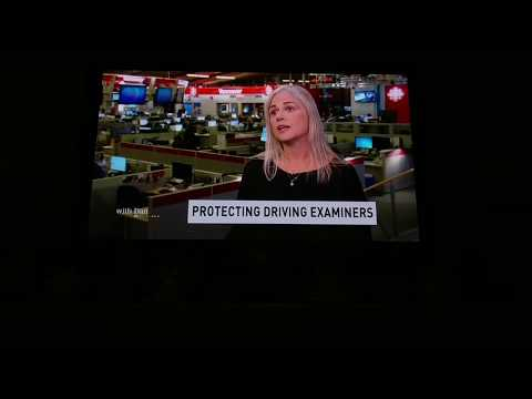 CBC News - Report on abuse of ICBC Employees