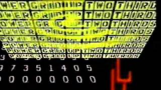 Johnny Mnemonic - The Interactive Game The Movie Part 5