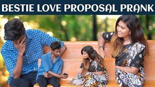 Bestie Love Proposal | Love Proposal Prank | Love Failure | VJ Roshni| Ka Ka Ka Po