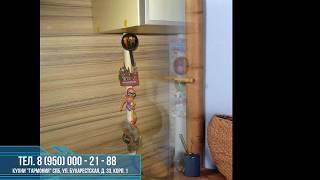видео Декор Труб Отопления и Газовых в Интерьере, Идеи Декорирования