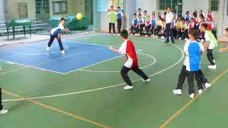 元朗天主教中學9月活動影片