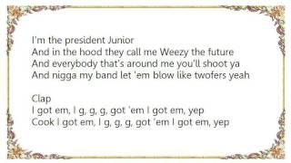 Fat Joe - The Profit Lyrics