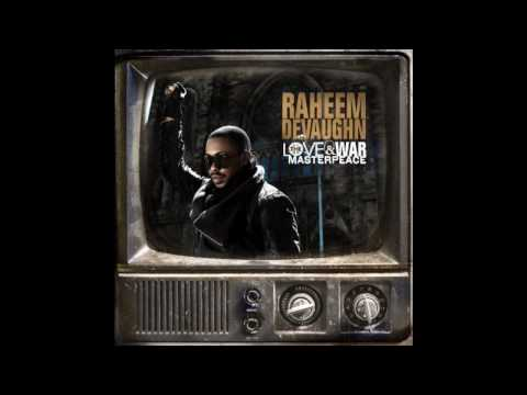 Raheem DeVaughn - Bulletproof (ft. Ludacris)