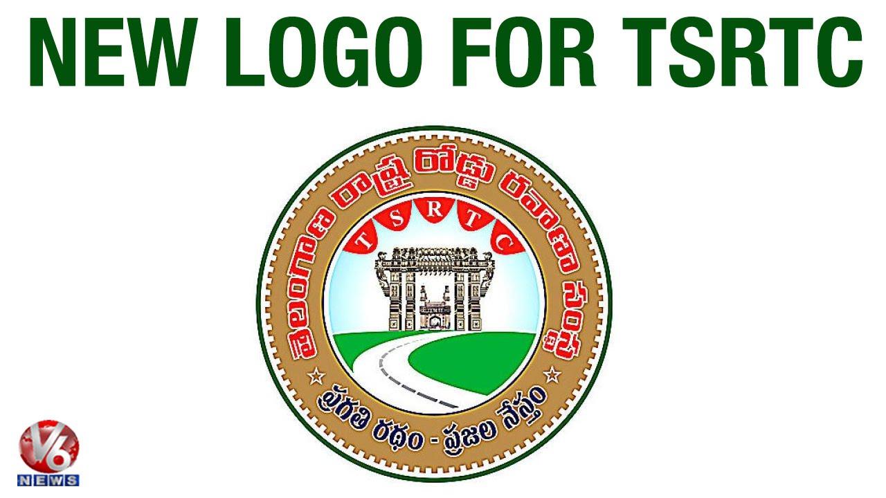 Minister Mahender Reddy inauguration of TSRTC logo at Bus Bhavan -  Hyderabad (21-05-2015)