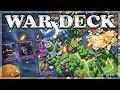 How to Build War Decks | Clash Royale 🍊