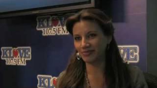 Ricardo Arjona en Radio KLOVE - 3 de diciembre, 2008