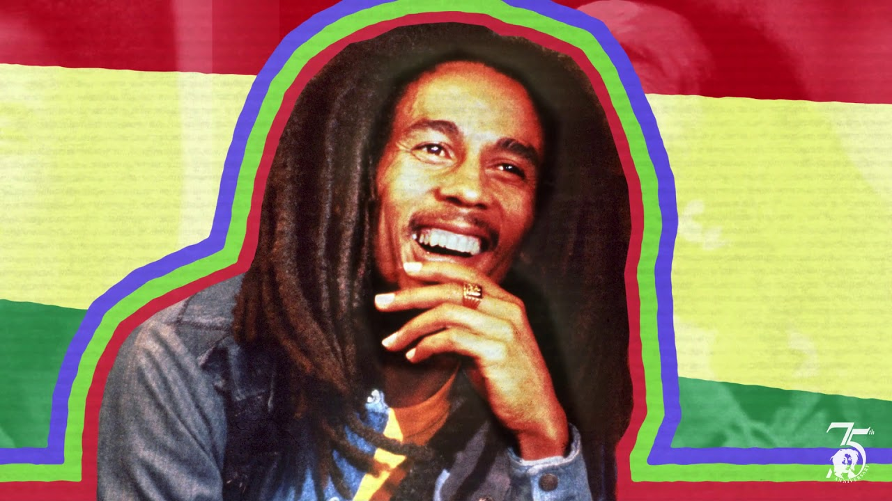 Bob Marley - Love Peace Freedom (official playlist trailer)