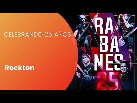 Los Rabanes - Rockton (Celebrando 25 Años)