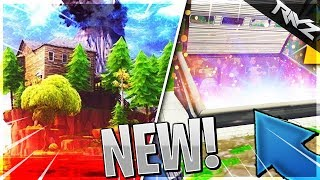 The Bunker Door Is OPENING! | Lava In Loot Lake & Bunker Code Found! (Fortnite Battle Royale)