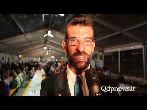 Lo Spiedo Gigante nel Guinness dei Primati: rivivi la giornata del record a Pieve di Soligo