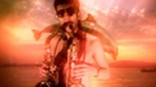 Sexy sax man serenade (prank feat. Sergio Flores)