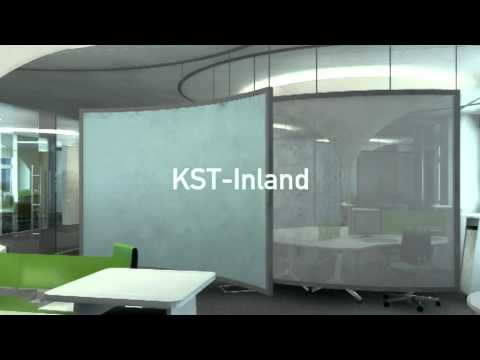 Sedus Office Furniture CGI Walkthrough