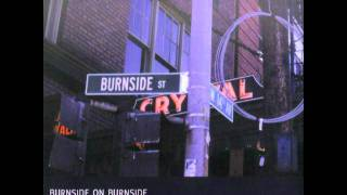 Watch Rl Burnside Walkin Blues video
