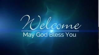 Free Church Welcome Video(Find this video and more free media for the church at http://ChurchMediaDrop.com., 2016-06-11T15:44:58.000Z)