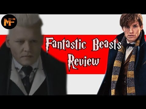 Fantastic Beasts Movie Review (+Easter Eggs & Sequel Thoughts)