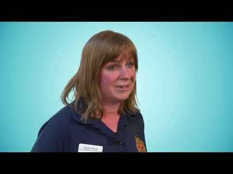 GWH Maternity Discharge Video