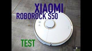 Test Xiaomi Roborock S50 : le meilleur robot aspirateur !