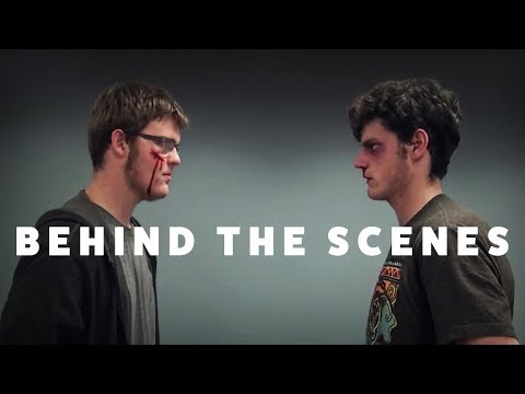 CLASH: Behind the Scenes