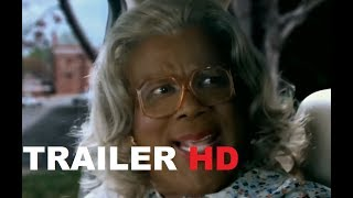 A MADEA FAMILY FUNERAL Official Trailer #2 (2019) Tyler Perry, Comedy Movie HD