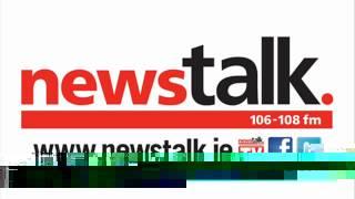 Newstalk Lunchtime programme on Mental Health screenshot 2