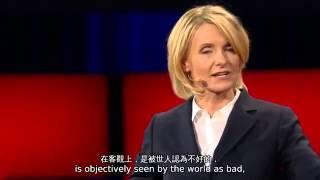 TED 中英雙語字幕:  成功、失敗,以及持續創造的動力