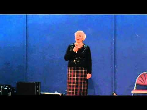 Lynn Phipps - Cadal chan fhaigh mi.
