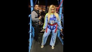 Sky Jump in Las Vegas