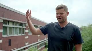 RCADIA Hamburg: In Europas größtem + kreativsten Gaminghouse gehen Pixel für Pixel die Lichter an.