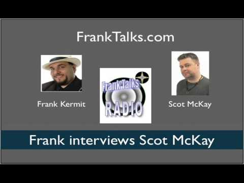 Scot Mckay Interview Dating Coach X & Y Communications