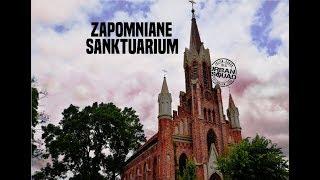 Zapomniane Sanktuarium - Opuszczony Kościół na Kujawach