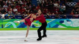 Pang / Tong - Pairs Figure Skating - Vancouver 2010 Winter Olympic Games