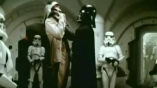 Звездные Войны Эпизод IV: Новая надежда - трейлер (HD)