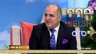 Pul mənə çox da maraqlı deyil: Eldəniz Məmmədov - Ona qalsa