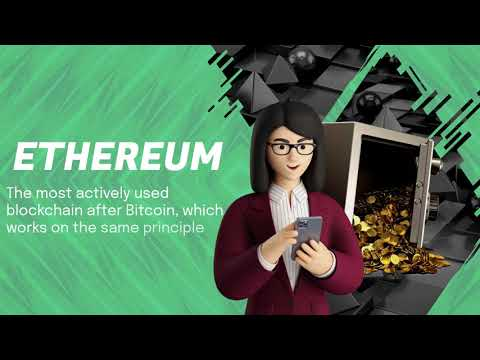 Some Of The Top Cryptocurrencies | What Is Cryptocurrency | Bitcoin | Dogecoin | Ethereum