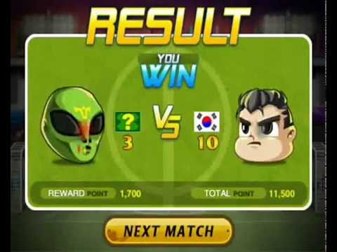 head soccer iphone gameplay android