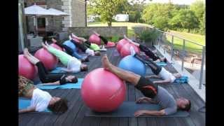 Yoga Holiday Retreat Ireland and Europe