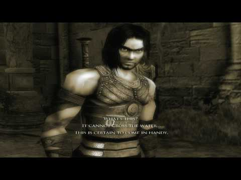 Prince of Persia Warrior Within All in one Dahaka Chases